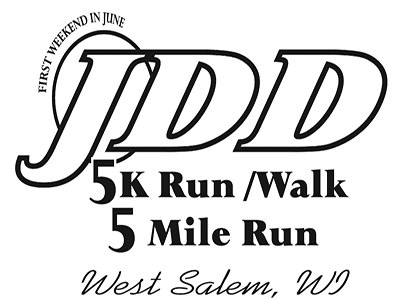 June Dairy Days Fun Run